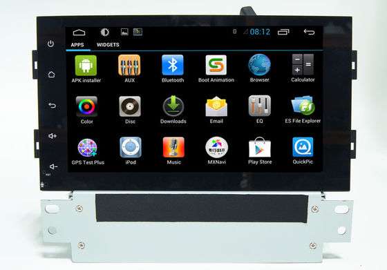 Trung Quốc Car Android Quad Core Peugeot Navigation System DVD Radio Bluetooth For 308S nhà cung cấp