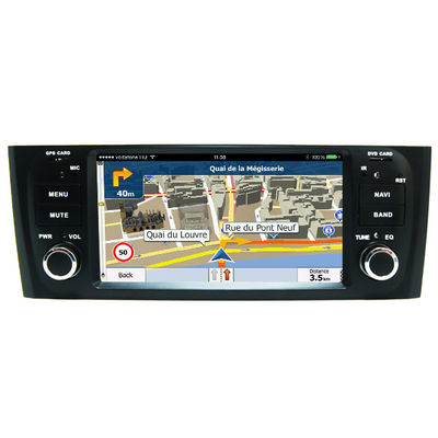 Trung Quốc In-Dash Car Audio Receivers FIAT DVD Player Tv Wifi Dvd Punto Linea 2007-2015 nhà cung cấp