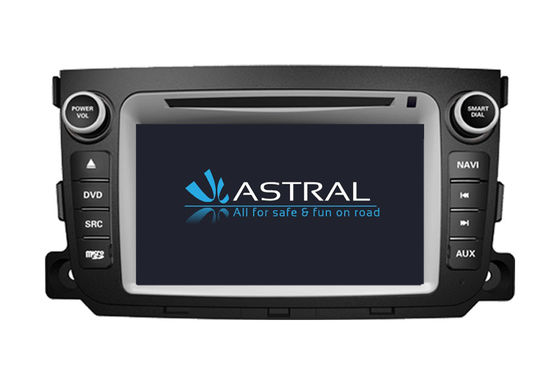 Trong dash Car DVD Player