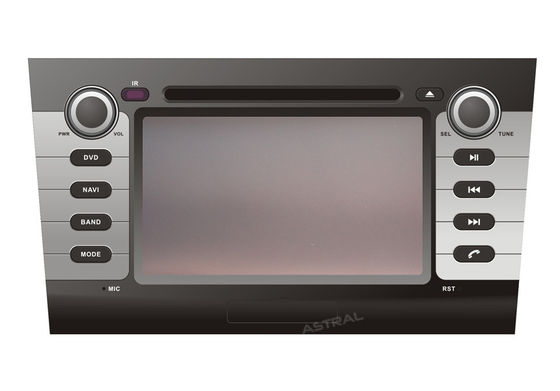 Trung Quốc 7 Inch Car Dvd Player SUZUKI Navigator GPS with Radio for Swift 2004-2010 nhà cung cấp